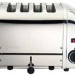 Dualitfour slice toaster