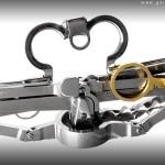 Sveid Corkscrew