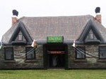 Airquee Inflatable Pub