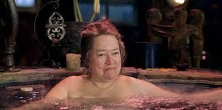 "Kathy Bates. Bates already appeared fully nude in 'About Schmidt"" (2002), ..."